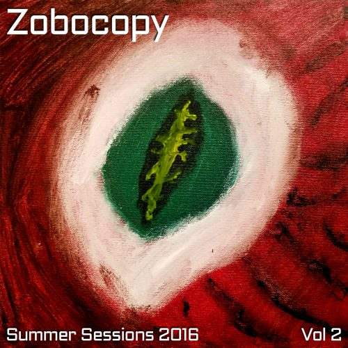 Summer Sessions 2016 Vol 2