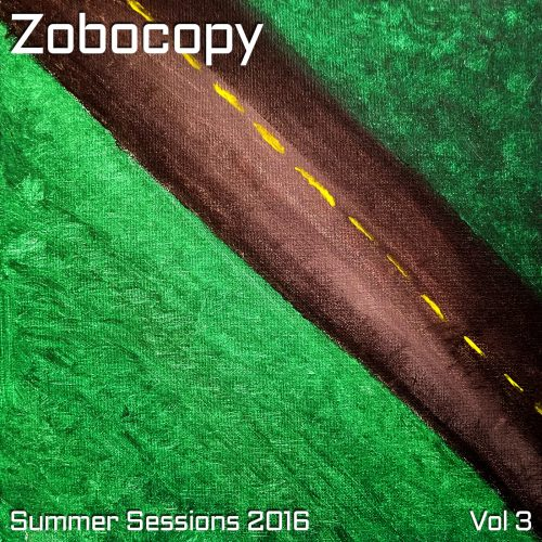 Summer Sessions 2016 Vol 3